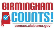Birmingham Counts 2020 Census